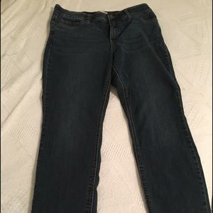LC WOMENS JEANS
